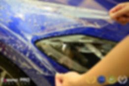 車漆保護膜