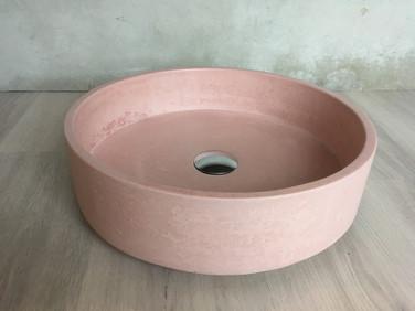 Vasque Volto rose