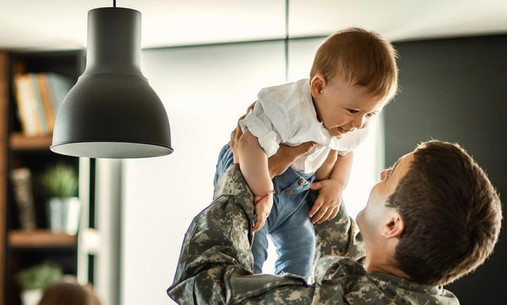 Legacy Partners with The Operation Baby Foundation in  Support of Military Family Infertility