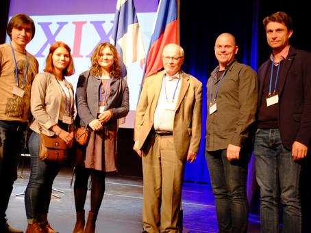 Участие в XIX Российско-Финляндском культурном форуме в Савонлинне