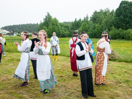 12 июля в Гафострове вновь пройдет День деревни