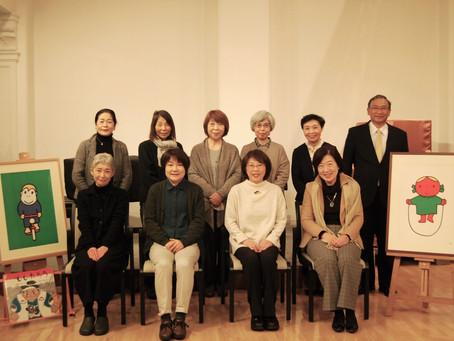 小松市社会教育賞を受賞します