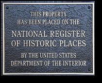 national_register_historic_places_plaque