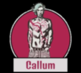 Callum H1 Comics Ignition Indées les bulles comics