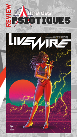 Review LADP : Livewire