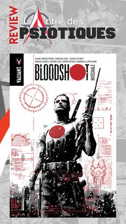 Review LADP : Intégrale Bloodshot