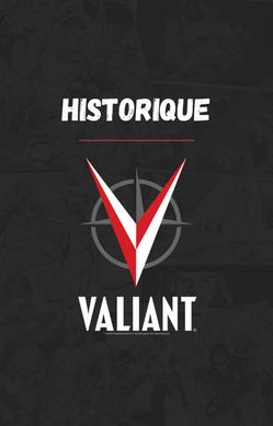 Historique Valiant