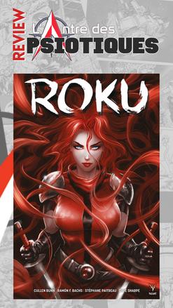 Review LADP : Roku
