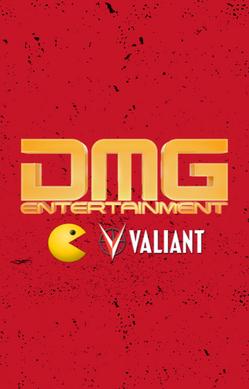 DMG Entertainment achète Valiant