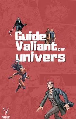 Guide Valiant par univers