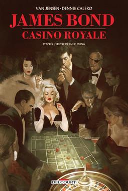 James Bond Casino Royale :Bond joue sa dernière carte