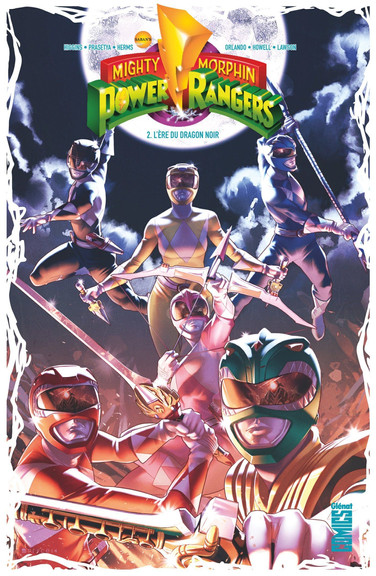 L_Ere_du_Dragon_noir_Mighty_Morphin_Powe