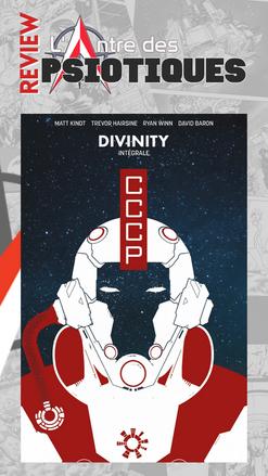 Review LADP : Divinity intégrale