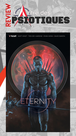 Review LADP : Eternity