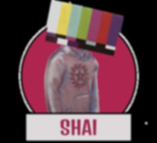Shai H1comics Indées les bulles comics