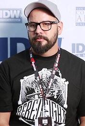 Mateus Santolouco TMNT Indées les bulles comics