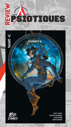 Review LADP : Divinity tome 2