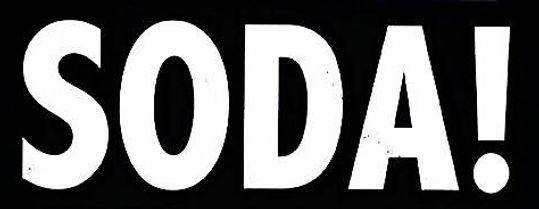 SODA!