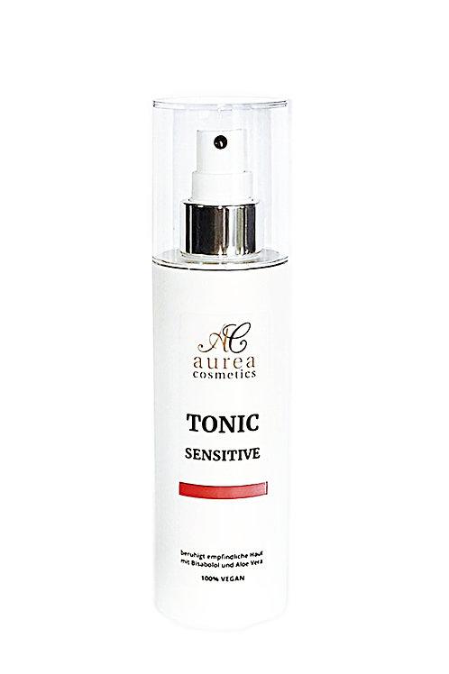 Aurea Tonic Sensitive 100% Vegan