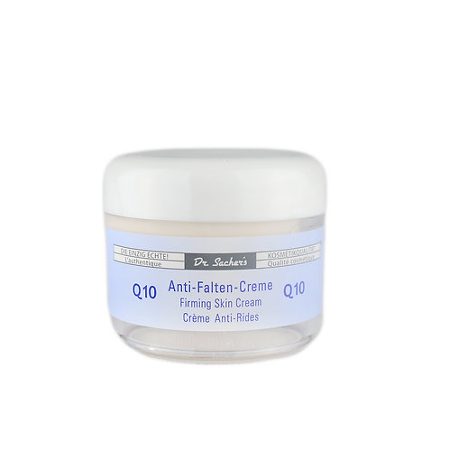 Q10 Anti-Faltencreme 50ml