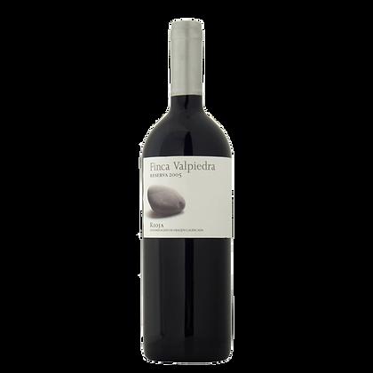 2012 Rioja Reserva  0,75l