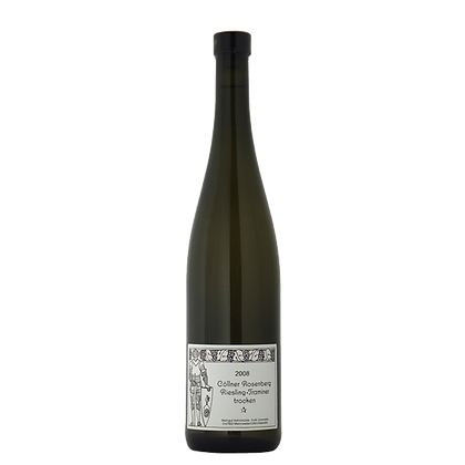 2017 Riesling + Roter Traminer                   0,75l