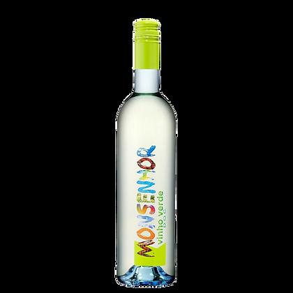 Monsenhor branco Vinho Verde  0,75l
