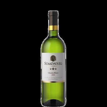 2019 Chenin Blanc  0,75l