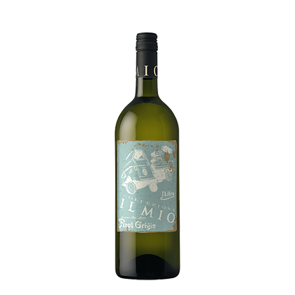 2019 Pinot Grigio  1,0l