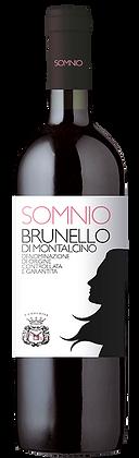 2014 Somnio Brunello Di Montalcino DOCG 0,75l
