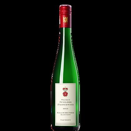 2015 Grauburgunder                                0,75l