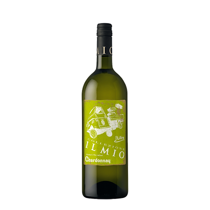 2019 Il Mio Chardonnay  1,0l