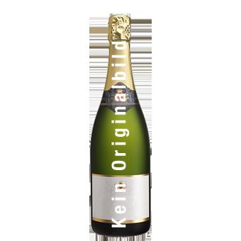 Champagne Blanc de Noir brut 0,75l