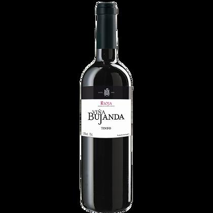 2015 Vina Bujanda Joven   0,75l