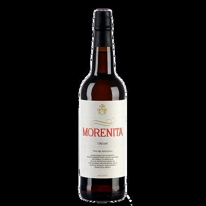 Morenita Cream 0,75l