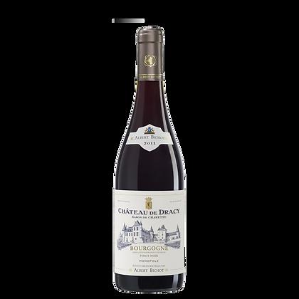 Pinot Noir                                 0,75 l