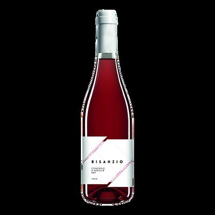 """2019 """"Bisanzio"""" Cerasuolo Rosé 0,75 l"""