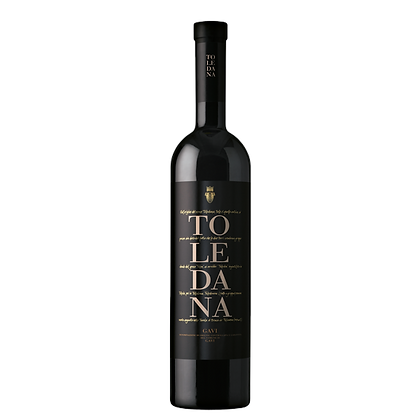 2018 Toledana Gavi di Gavi  0,75l