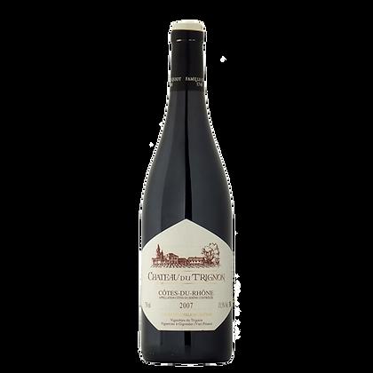 2014 Côtes du Rhone 0,375l