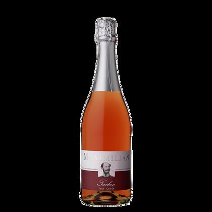 """Sekt Cuvée Rosé """"Maximilian"""" 0,75l"""