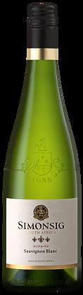2020 Sauvignon Blanc  0,75l