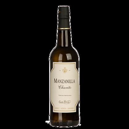Manzanilla Charito 0,75l