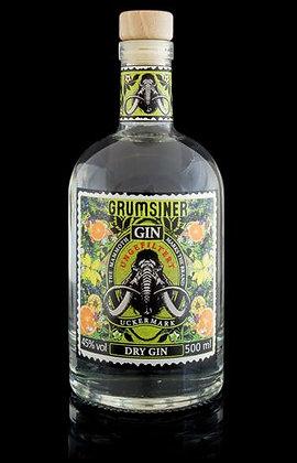 Grumsiner Gin 0,5l