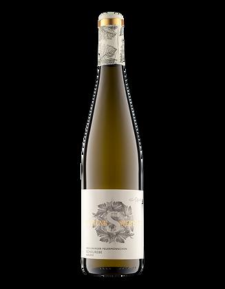 2015 Scheurebe Auslese                           0.75l