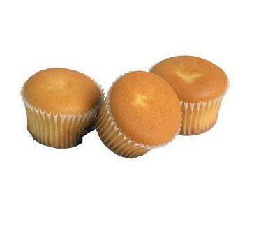 Vanilla Cupcakes - Party