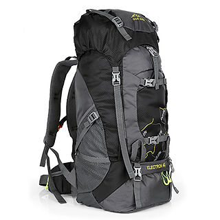 Outdoor Backpack for Hiking Camping