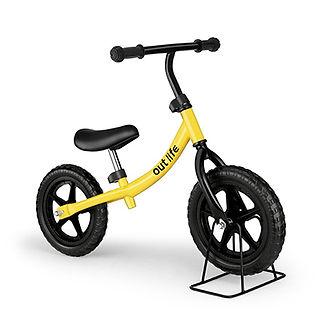 Adjustable Handlebar Balance Bike for Kids