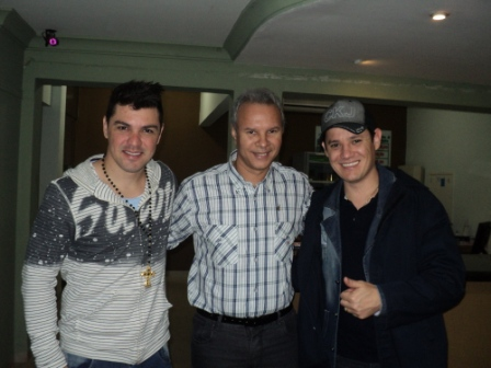 Pedro Henrique e Fernando