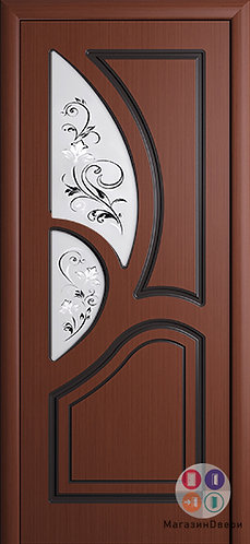 Велес шоколад шелкография