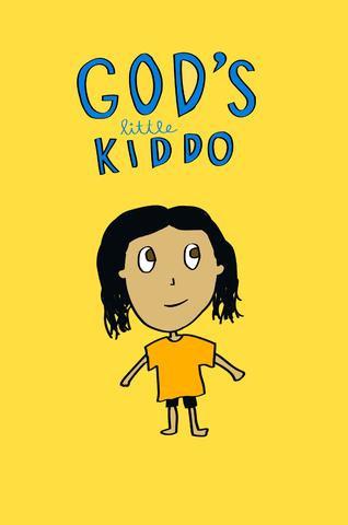 God's Little Kiddo book